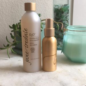 Other - Jane Iredale D20